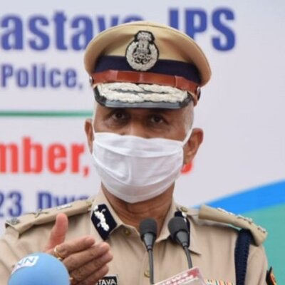 CP Delhi Police