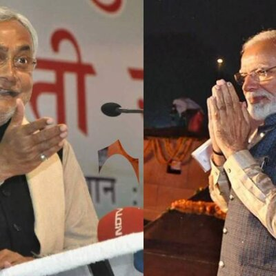 nitish kumar, Narendra Modi