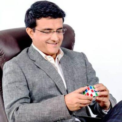 Saurav Ganguly