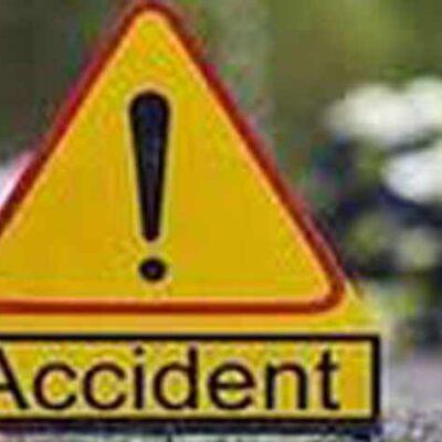 accident in madhya pradesh