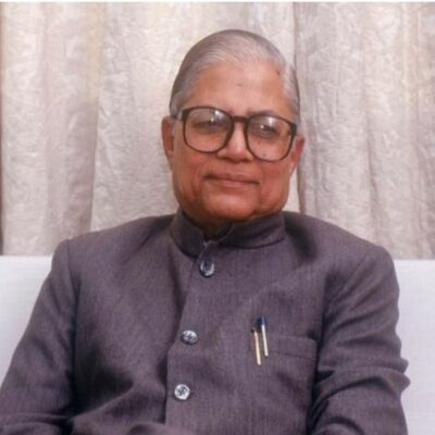 Madhav Singh Solanki