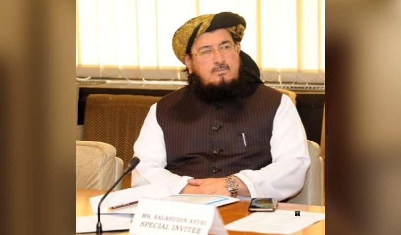 Maulana Salahuddin Ayubi