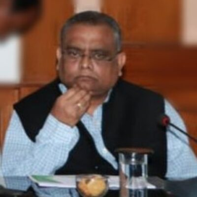 bihar chief secretary